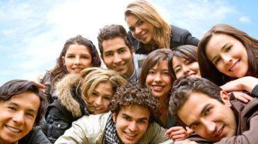 Дружба спасает от инфаркта и инсульта