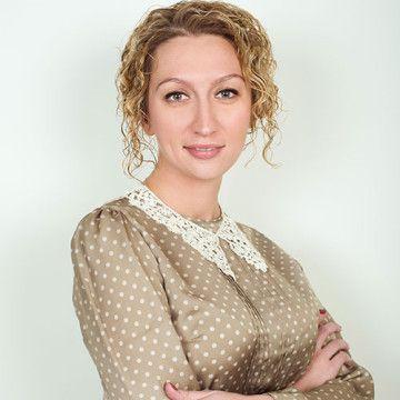 Ермакова Анна