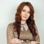 Ирина Сергеевна Горохова