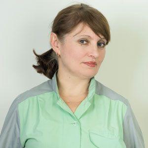 Хоботова Екатерина