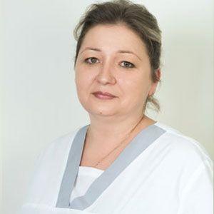 Крылова Наталья