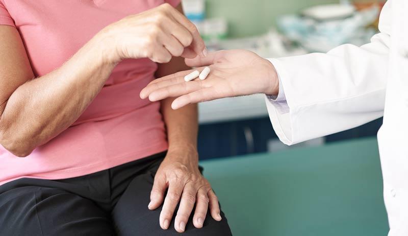 лечение боли после травмы