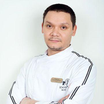 Анатолий Каримович Машарипов