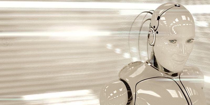 Мобильные роботы-помощники для пожилых людей