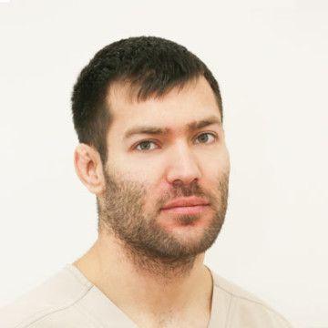 Мусаев Руслан