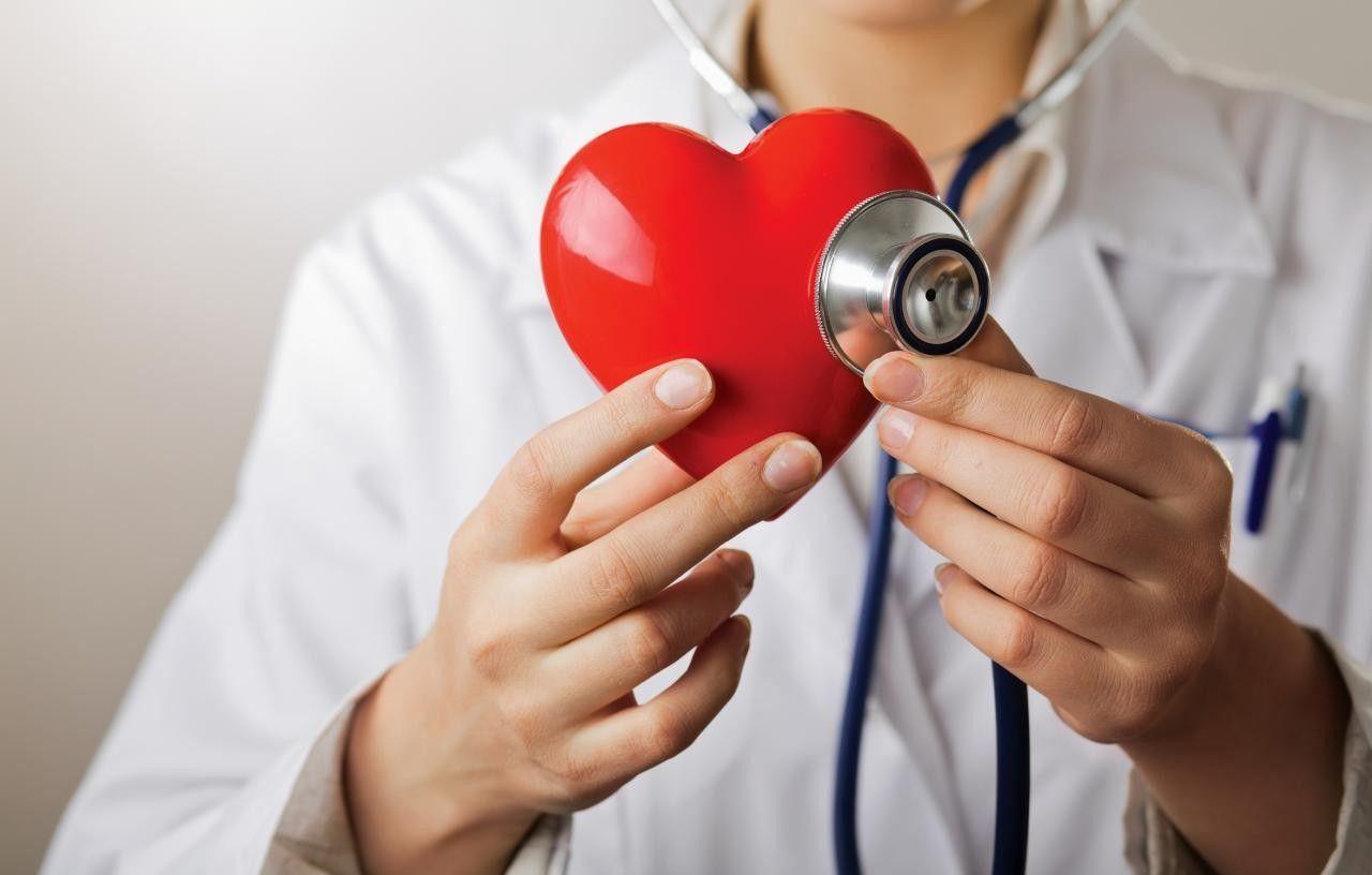 Названы профессии с самым здоровым сердцем