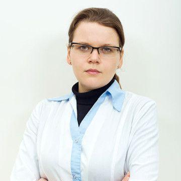 oreshkina