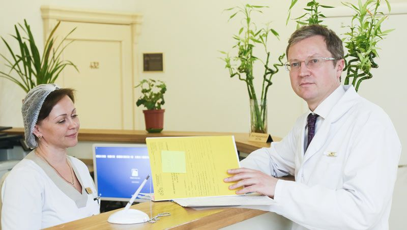 врач невролог дементолог