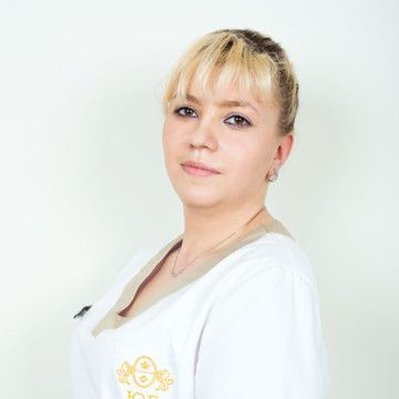 Шипилина Ольга